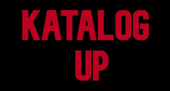 Katalog Up